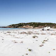 West coast Australia, 2016