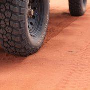 BFGoodrich Mud 255/85 r16 : top !